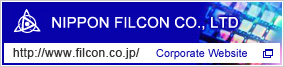 NIPPON FILCON CO., LTD Corporate Website